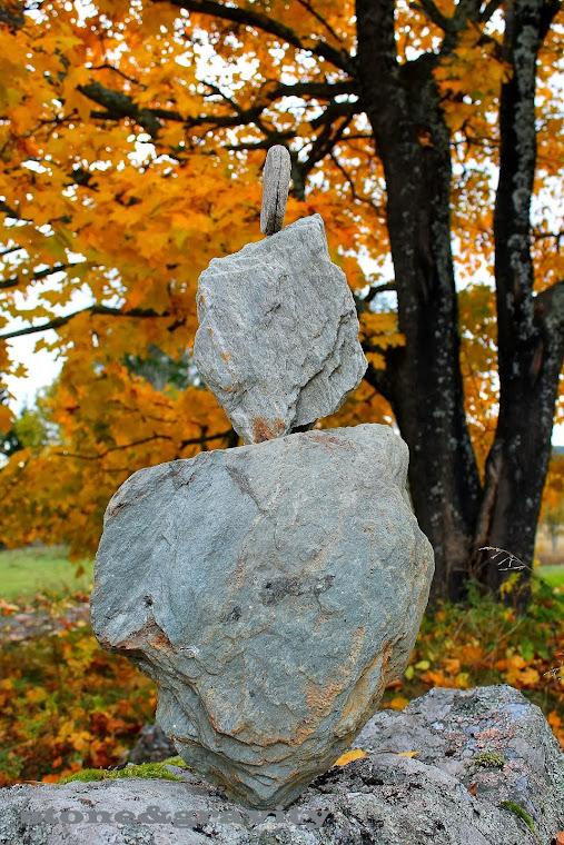 Stone & Gravity