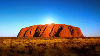 Best Honeymoon Destinations In Australia - Uluru National Park Australia 3