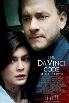 Why DA VINCI CODE movie was BANNED in India