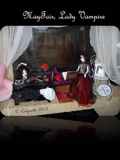 Dolls d'Artistes & others: Calie, Bonbon rose - Page 6 Diapositive1