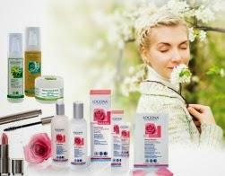 Produse cosmetice BIO - Logona