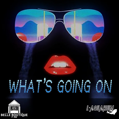L'Aquarium - What's Going On
