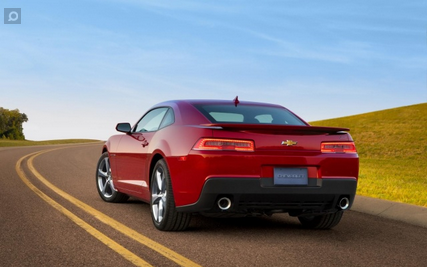 2017 Chevrolet Camaro Specs and Release Date