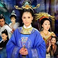 Phim Đại Đường Nữ Tuần Án