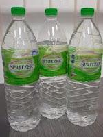 Air Mineral Semulajadi
