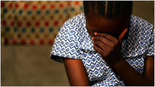 How Alfa used fake 'vision' to rape student – Police