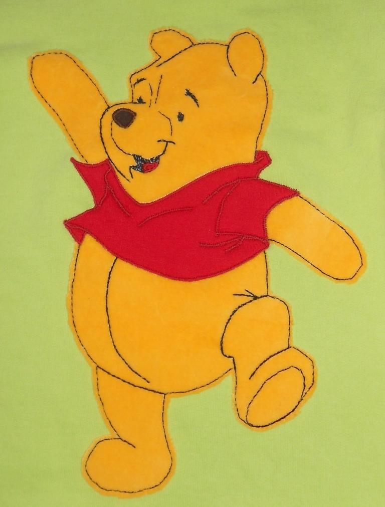 Magic Blog: Winnie Pooh :)