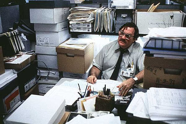 Passion For Movies Office Space A Brilliant Perspective