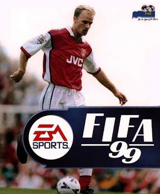 FIFA 99 Free Download PC Game Full Version