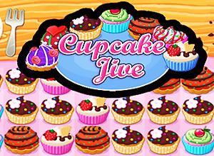 Cupcake Jive