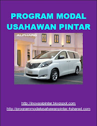 PROGRAM MODAL USAHAWAN PINTAR