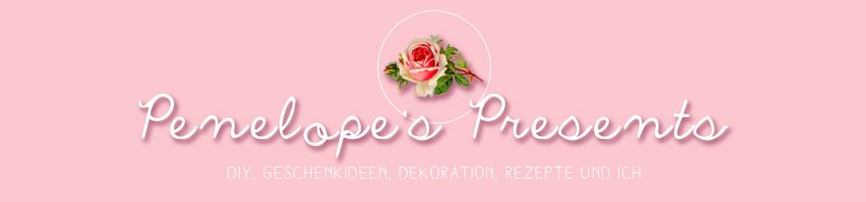 Penelope's Presents