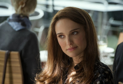 Thor: The Dark World Natalie Portman as Jane Foster