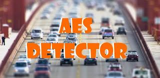 aes-detector