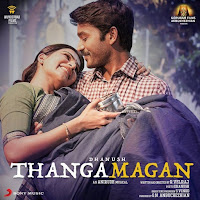Thanga Magan 2015 720p Tamil HDRip Full Movie