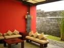 Grand Lembang balkon