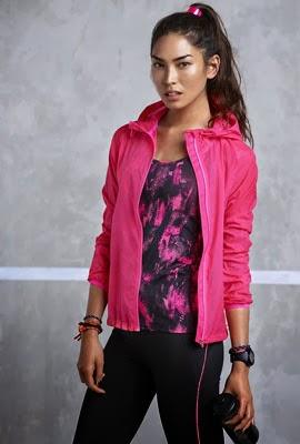 ropa deportiva mujer H&M sport