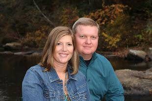 Bryan and Brandi