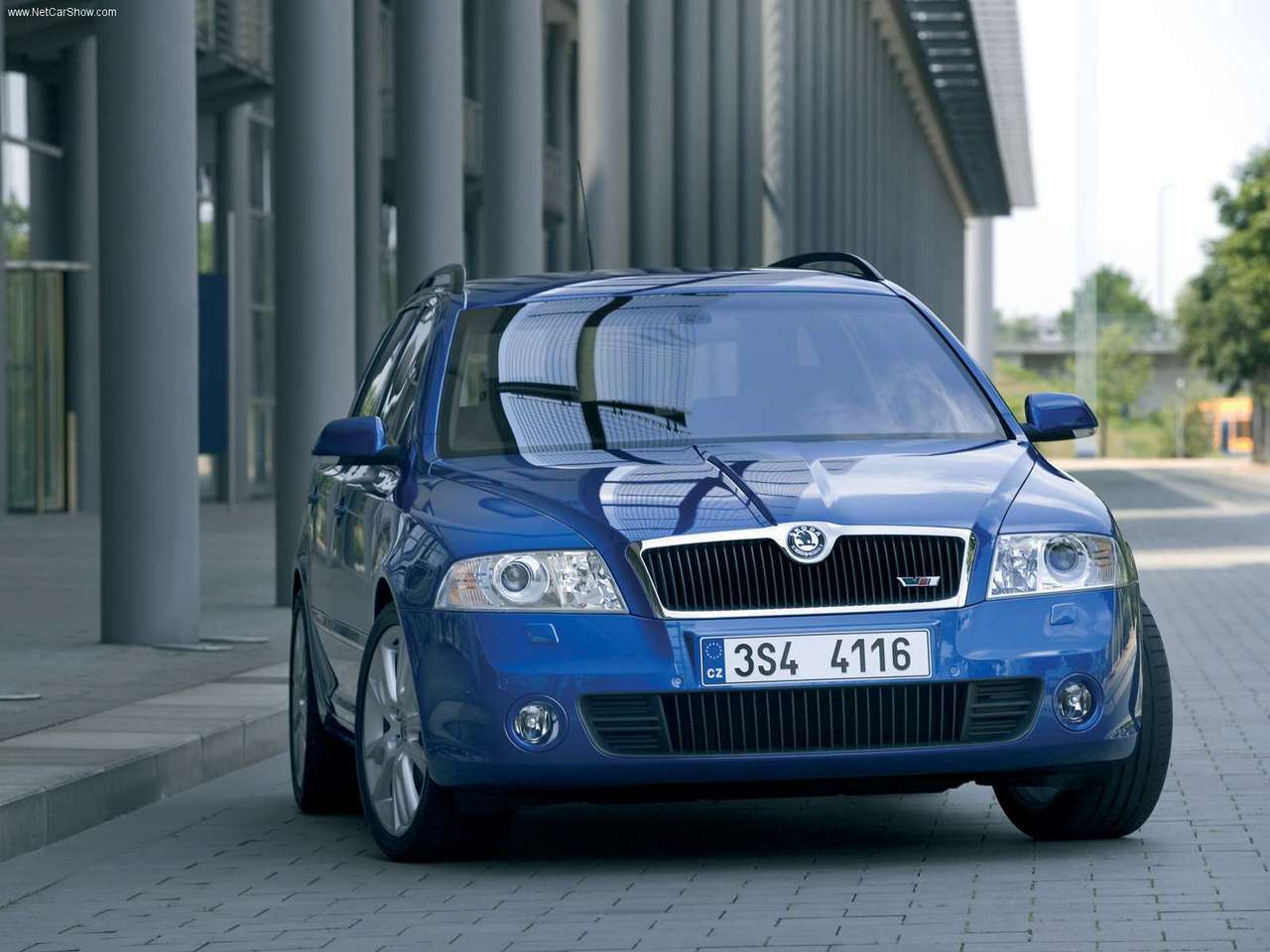 2006 skoda octavia combi rs related infomation specifications weili automotive network. Black Bedroom Furniture Sets. Home Design Ideas