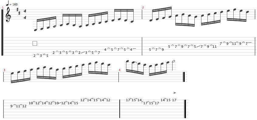 Guitar : moonlight sonata guitar tabs Moonlight Sonata Guitar Tabs , Moonlight Sonata Guitar ...
