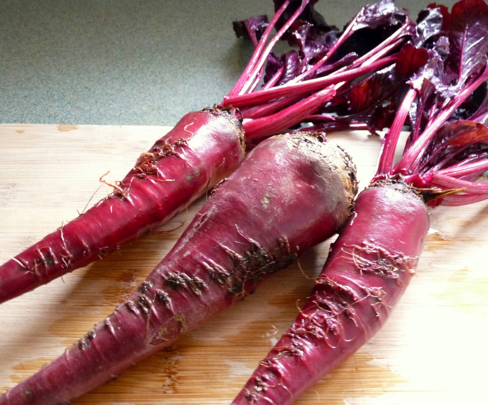 McGregor's Favorite Beet