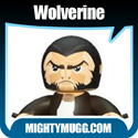 Wolverine Retractable Claws Marvel Mighty Muggs Exclusives Thumbnail Image 1 - Mightymugg.com