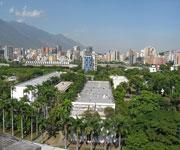 Ciudad Universitaria de Caracas Venezuela