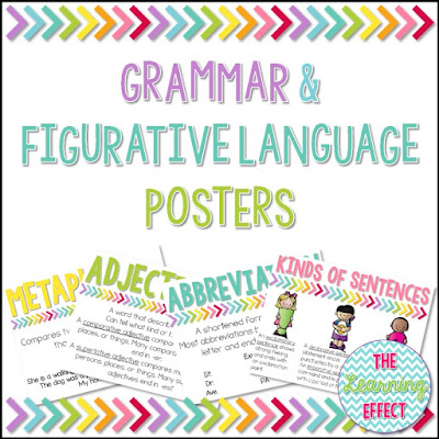 https://www.teacherspayteachers.com/Product/Grammar-and-Figurative-Language-Posters-1382555
