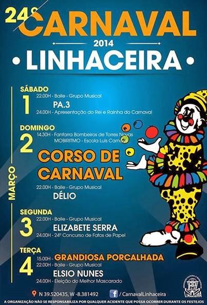 Entrevista João Saloca (Carnaval da Linhaceira)
