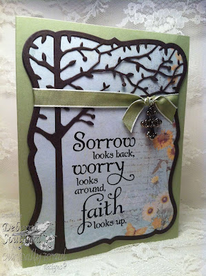 Our Daily Bread Designs, Faith, Debi Southard