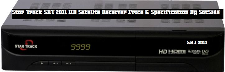 startrack srt 2010 2011 price specs 2015