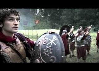 Ντοκιμαντέρ για Μέγας Κωνσταντίνος