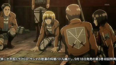 shingeki no kyojin armin arlert story anime bibly indonesia
