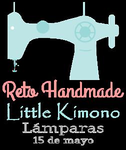 Reto Handmade Lámparas - 15 de Mayo
