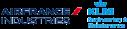 AFI KLM E&M  logo