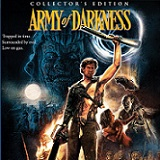 Army of Darkness: Collector's Edition Arrives on Blu-ray October 27th!