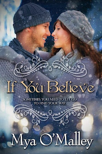 If You Believe $25 Blog Tour
