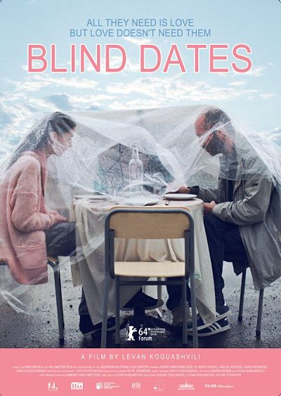 blind dates georgian film The couple have described how their mutual friend arranged the blind date in july last year that led to the at the exclusive club located in a georgian town.