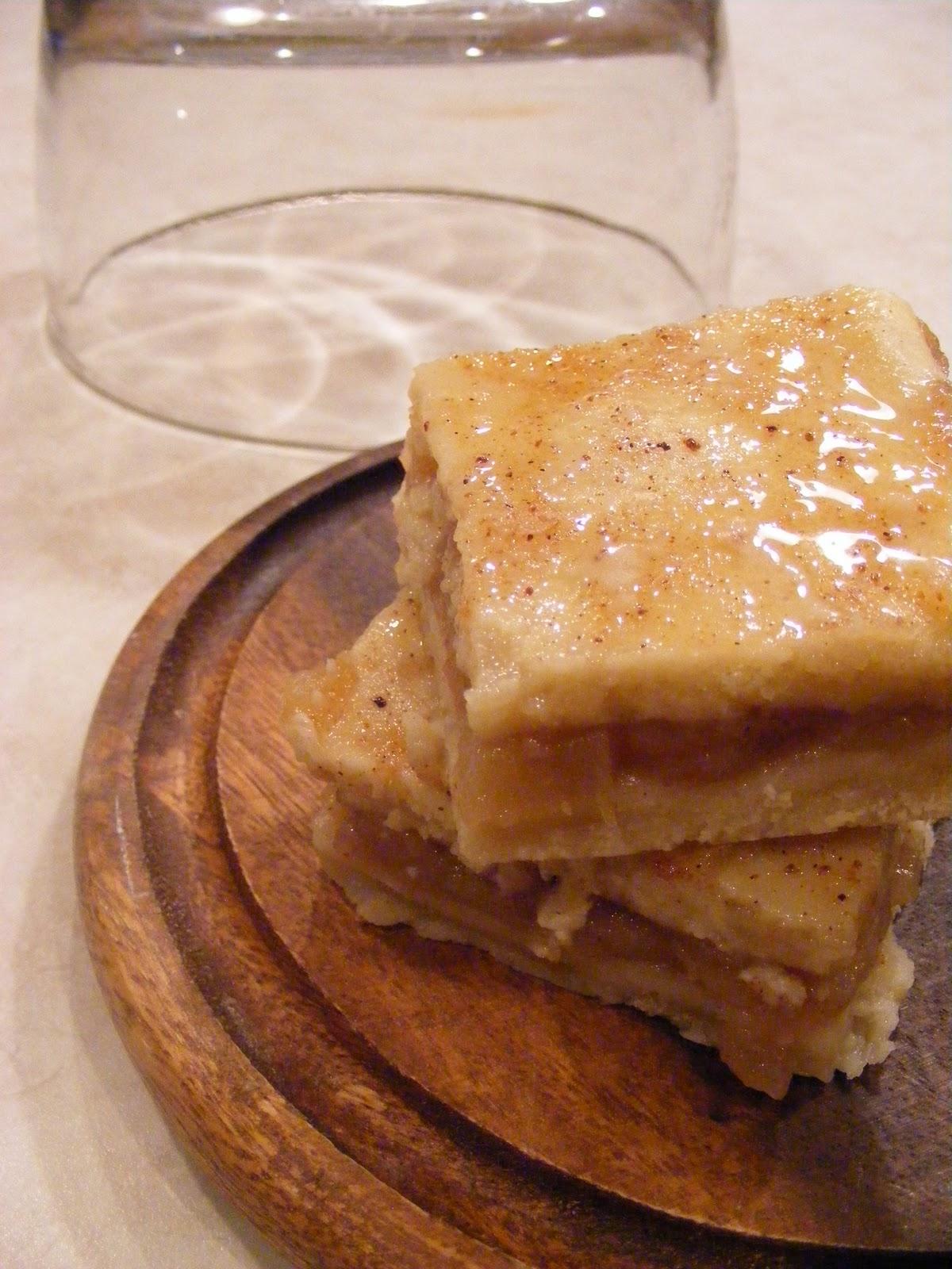 Everyday Mom Ideas: Easy Apple Pie Bars -Recipe
