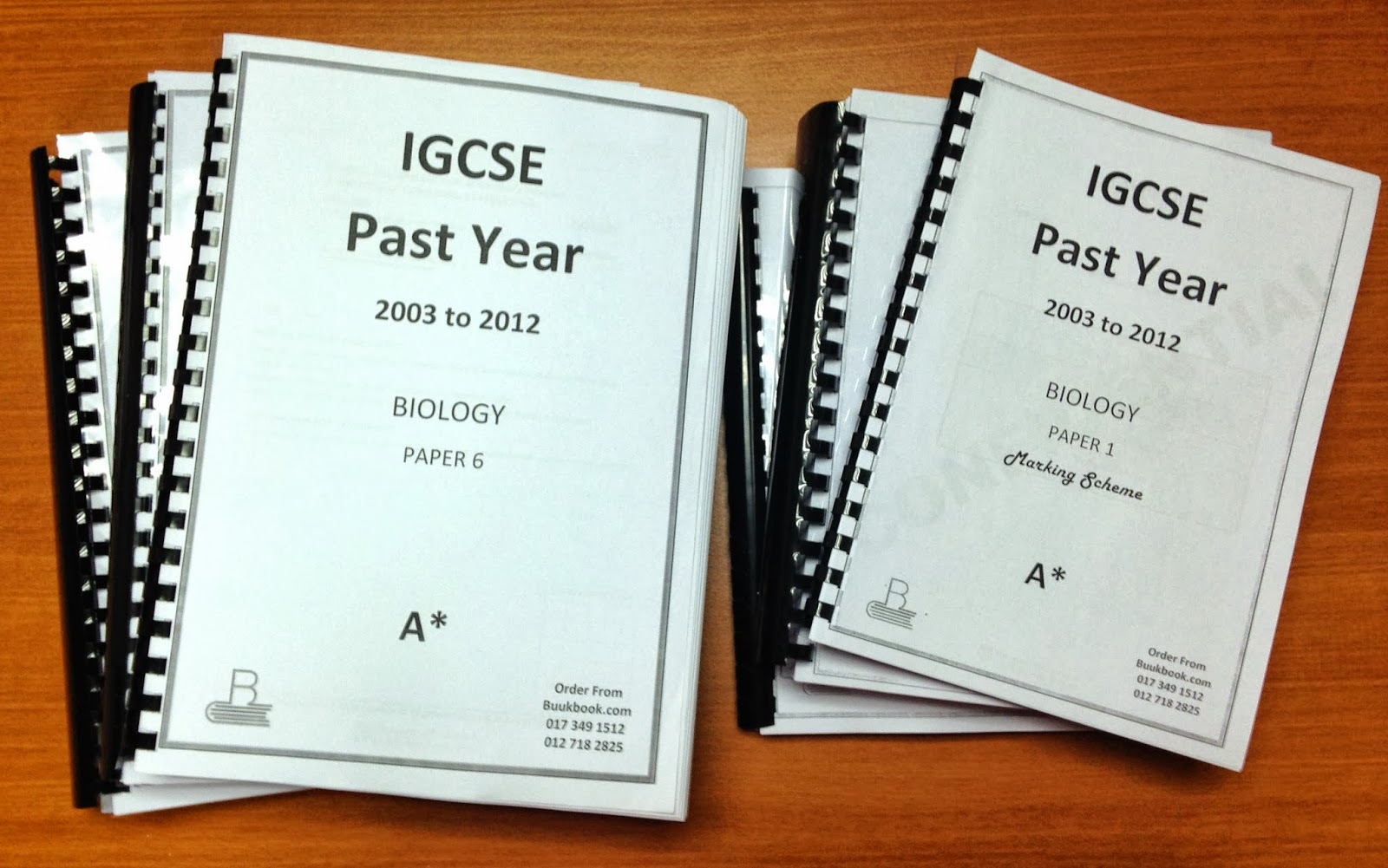 mr sai mun : IGCSE Past Papers