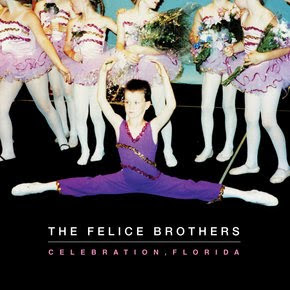 The Felice Brothers: 'Celebration Florida' CD Review (Fat Possum)