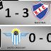 Formativas - Liguilla 2011 - Resultados Fecha 1 Sub 18