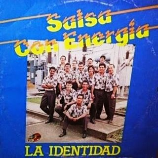 identidad salsa energia