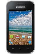 Spesifikasi Samsung Galaxy Discover S730M