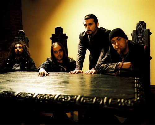 System of a down System