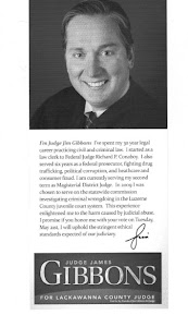Judge James Gibbons