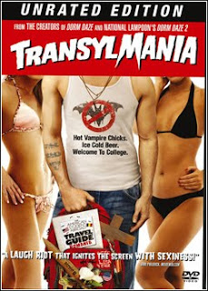 Download Transylmania Uma Universidade De Arrepiar RMVB Dublado 2011