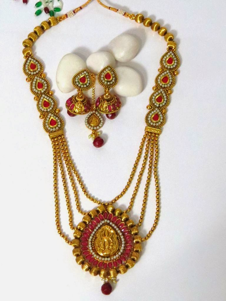 Indian costume jewellery UK online Manufacturer of Copper Jewelry