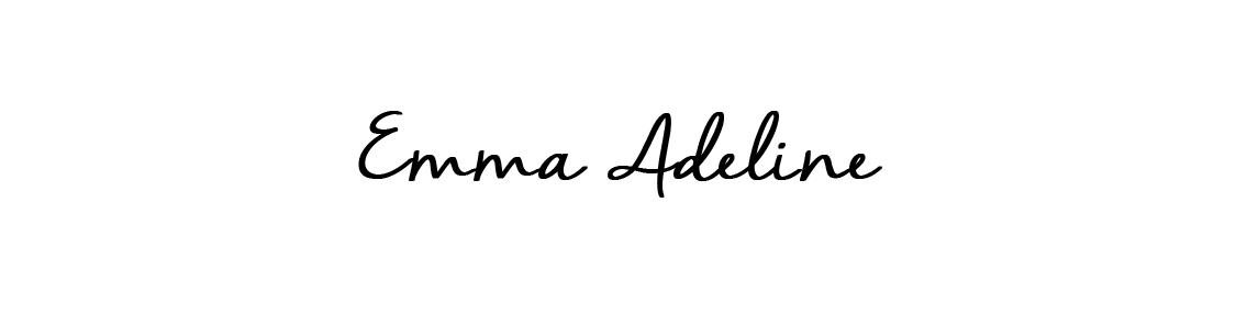 EMMA ADELINE