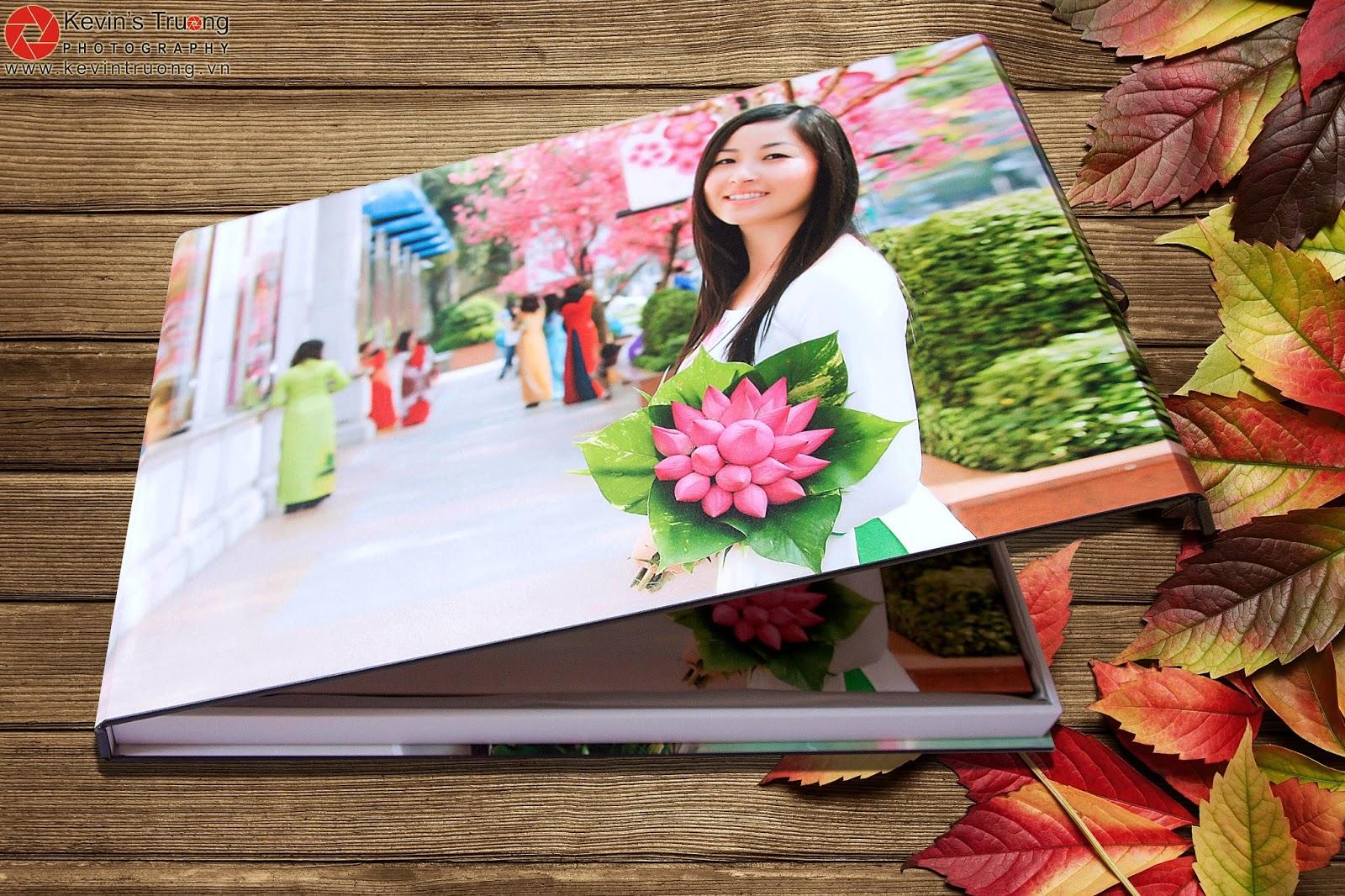 Gia Công-In Album Cát Kim Tuyến-Album 3D,Photobook,Ép gỗ các loại - 31